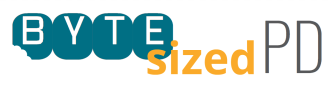 BYTEsized PD Logo